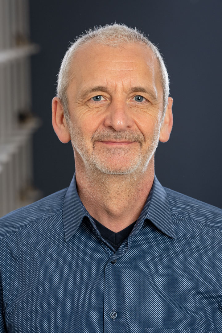 Friedrich Wittmann