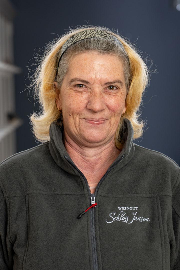 Elvira Rothermund